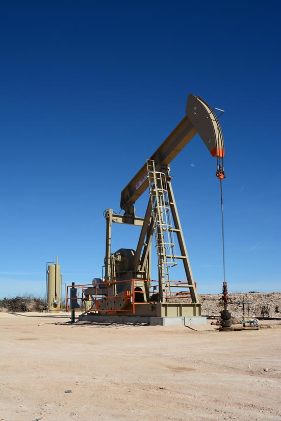 Oil & Gas Exploration and Production