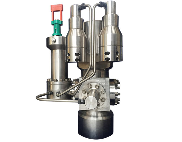 Subsea Multiphase Flow Meter (Subsea-MPFM)